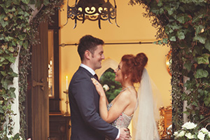 Weddings in Clooncastle, Co. Galway