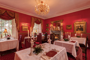 Red Room Restaurant